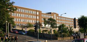 Mithras_building,_University_of_Brighton