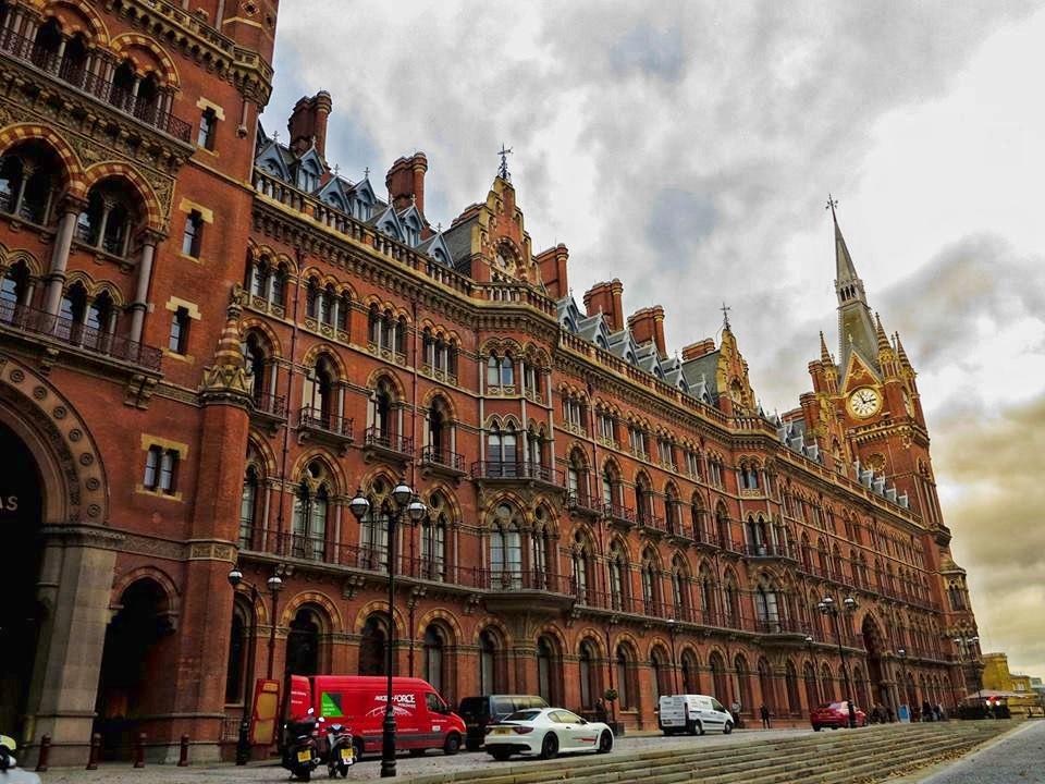 Delfin English London Discount